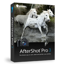 Corel AfterShot Pro 3 - FULL VERSION