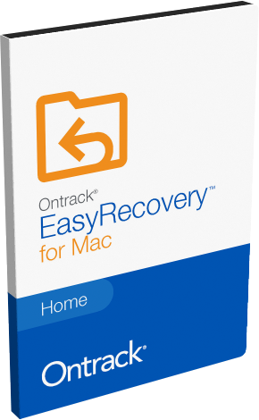 Ontrack EasyRecovery Home
