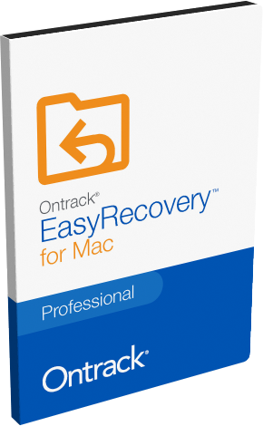 Ontrack EasyRecovery Professional