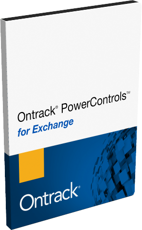 Ontrack PowerControls