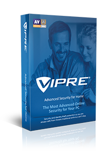 20% Discount – VIPRE Advanced Security